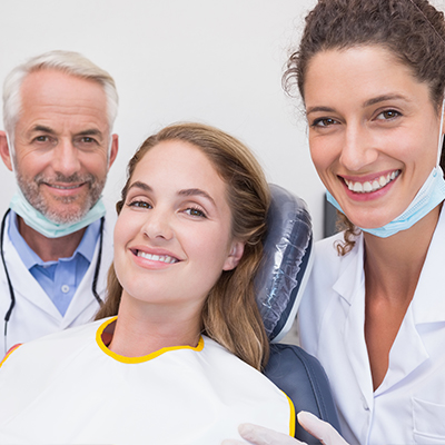 General Dentist in Valencia